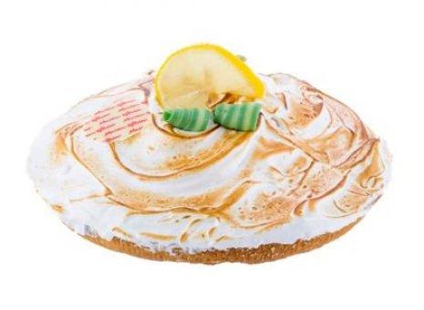 Limoen merinque taart