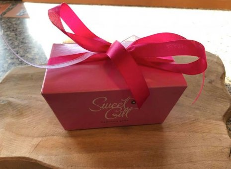 Sweet gift  doosje