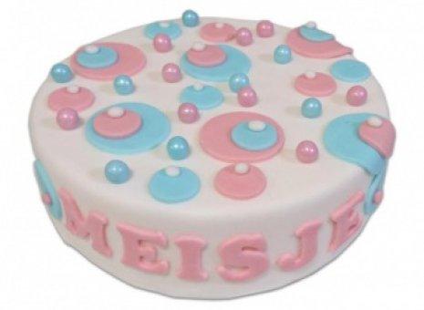 Gender cake.