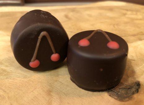 Pure kersen bonbon