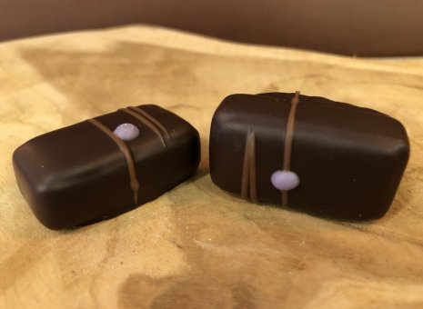 Honing caramel