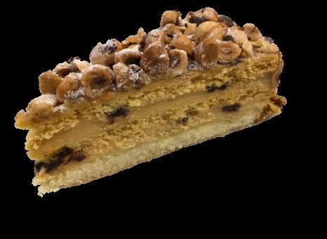 cake noten punten