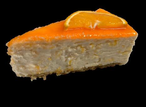 Sinaasappel bavaroise punt