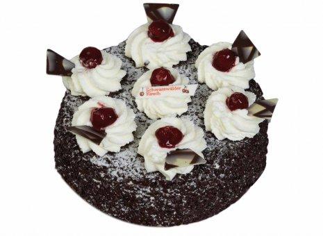 Schwarzwalder kirch taart