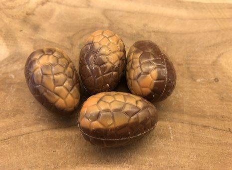 Caramel eitjes