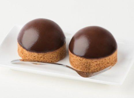Chocolade bomba's
