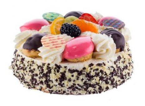 St honore taart