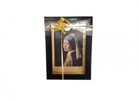 dutch masters (vermeer)